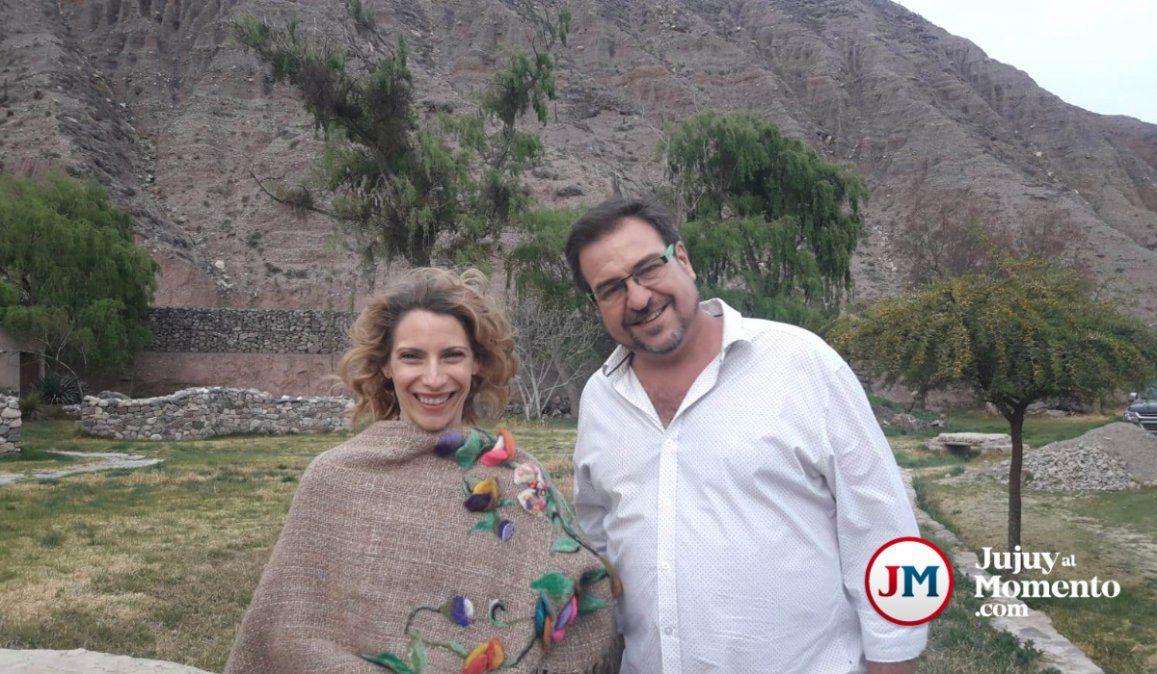 Música, paisaje y la destacada visita de Elena Roger a Jujuy