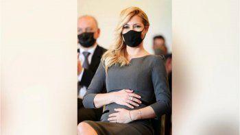 El gobierno confirmó que Fabiola Yañez está embarazada