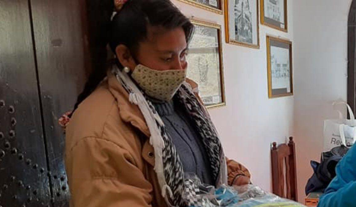 La intendente de Humahuaca Karina Paniagua contrajo coronavirus