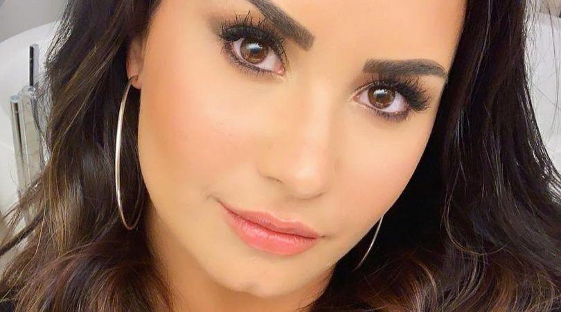 Demi Lovato: Ya me cansé de avergonzarme de mi cuerpo