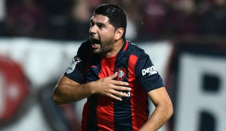 Con 36 años de edad, Ortigoza vuelve a San Lorenzo