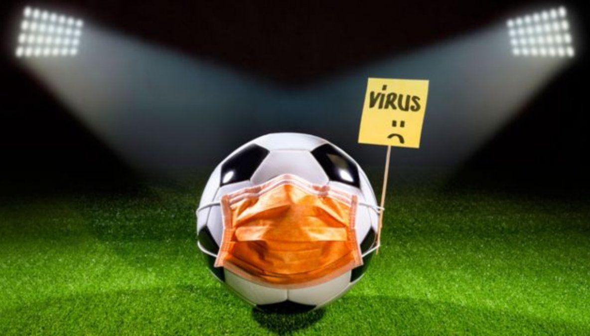 El fútbol argentino extrema las medidas debido al aumento de contagios