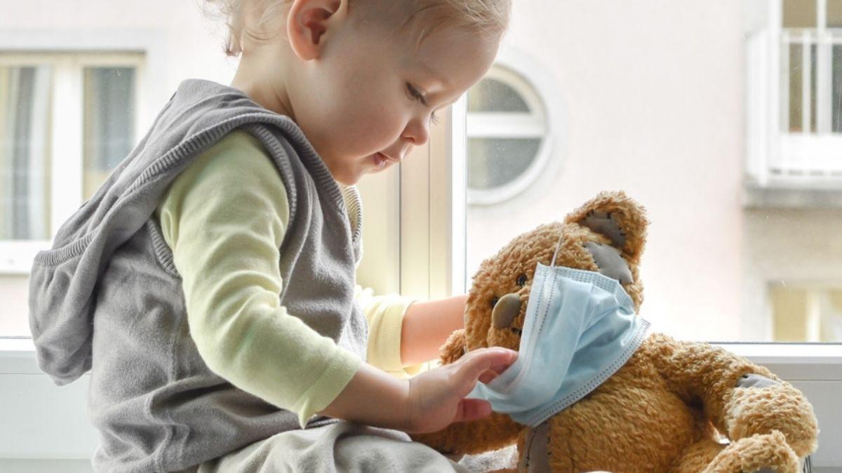 Por qué los niños serán los últimos en probar la vacuna contra el coronavirus
