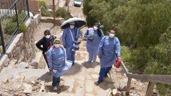 Jujuy registró 35 casos nuevos y 2 fallecimientos