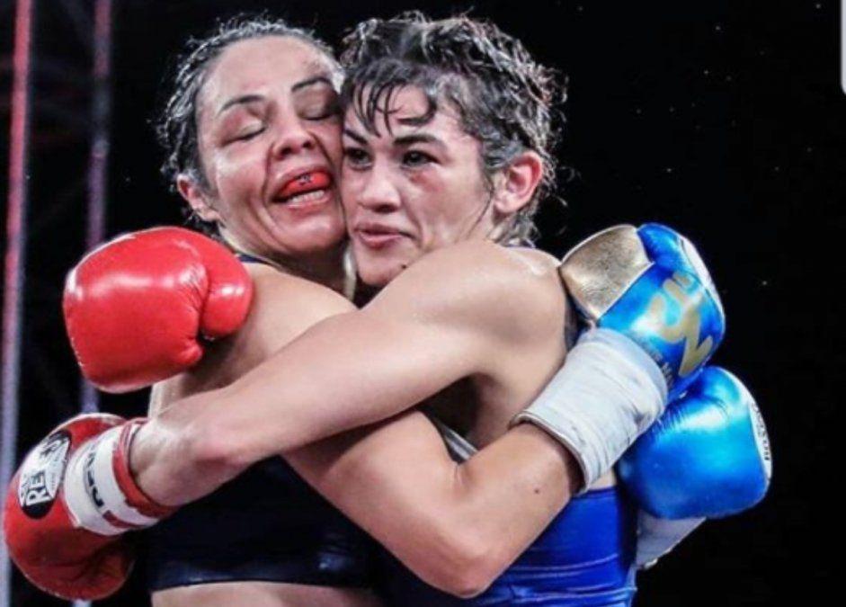Acuña: El amateurismo es el alma del boxeo