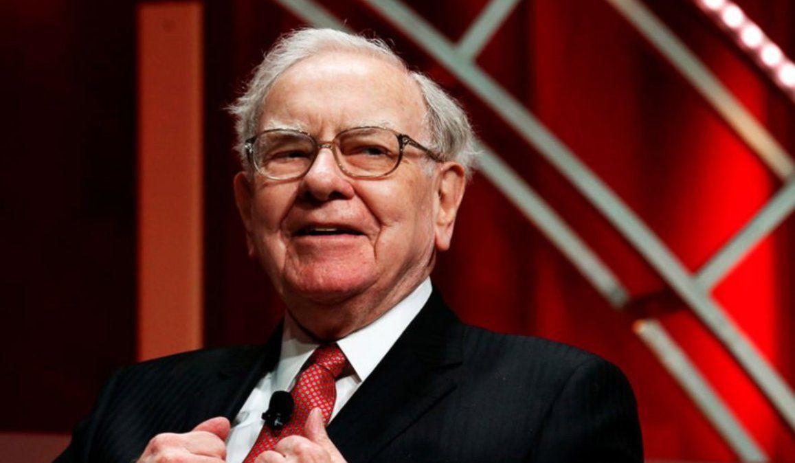 Los 10 mejores consejos de Warren Buffet para crecer financieramente