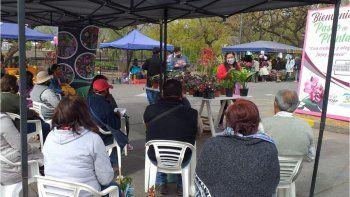 ¿Te gustan los árboles y los cactus? Habrá una charla gratuita en el Paseo de las Plantas