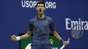 Djokovic destronó a Federer en el récord de más semanas como número uno