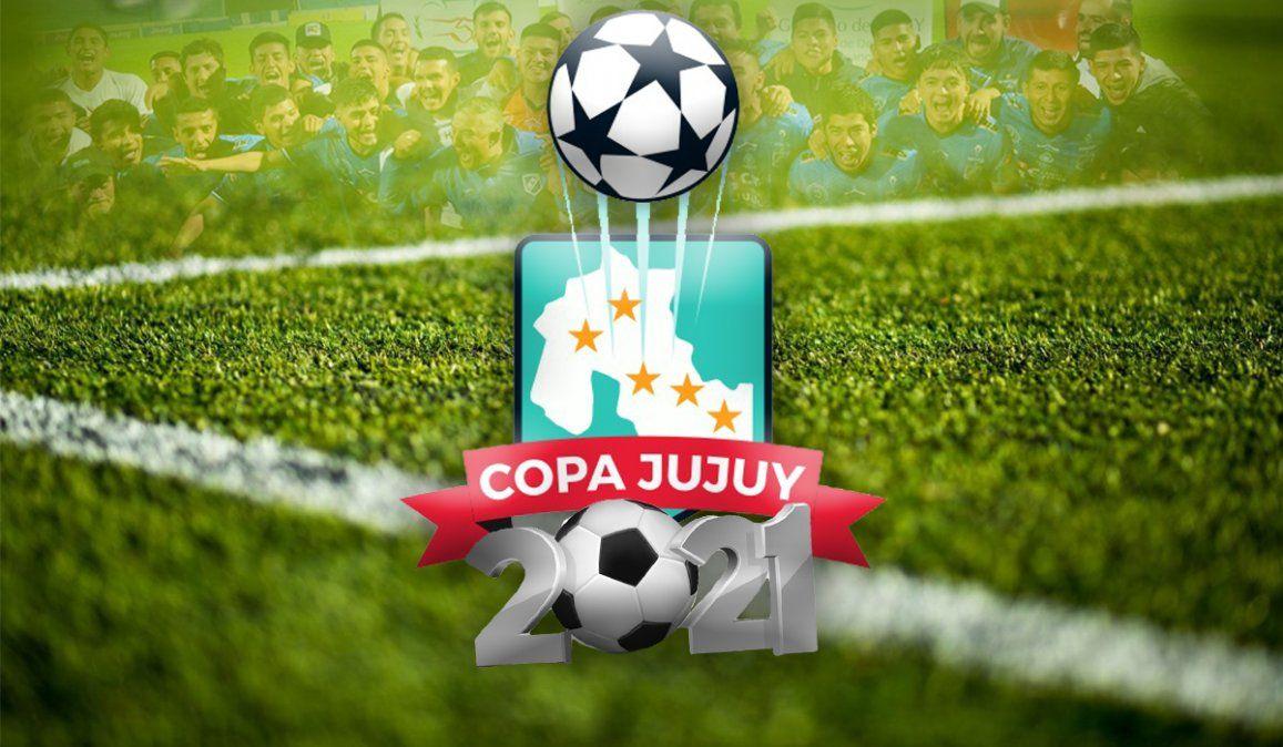 Conocé los posibles cruces de la Copa Jujuy