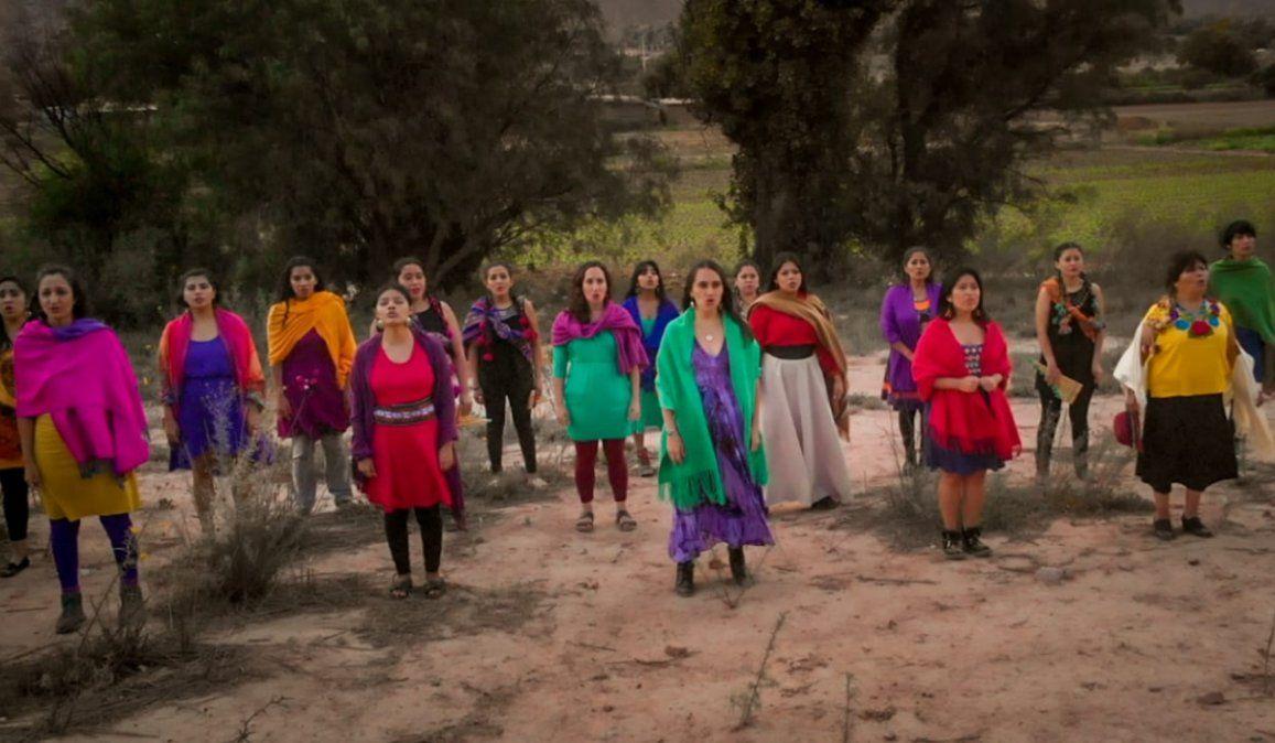 Músicas jujeñas estrenaron el videoclip de la canción Kullaka