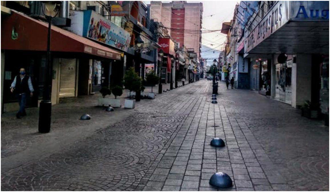 27 de junio: El Día de las Pymes se vive en cuarentena