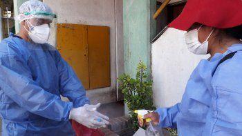 Jujuy registró 97 casos de covid y 2 muertes más