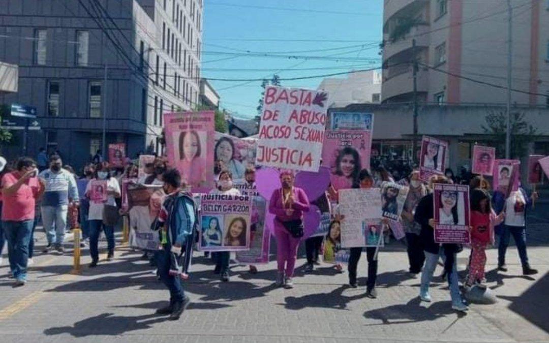 En Jujuy se registraron 48 femicidios entre 2015 y 2021