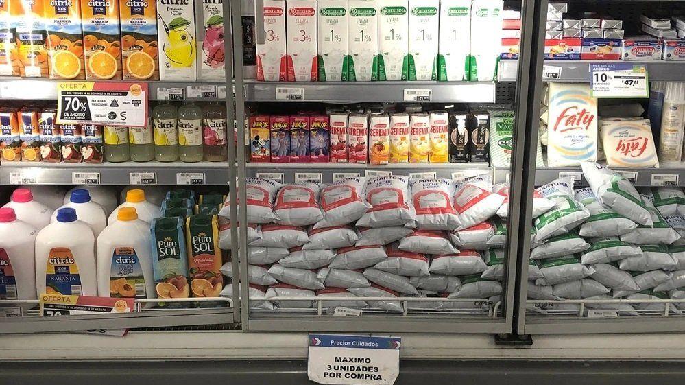 Inflación del NOA: levemente encima de la nacional