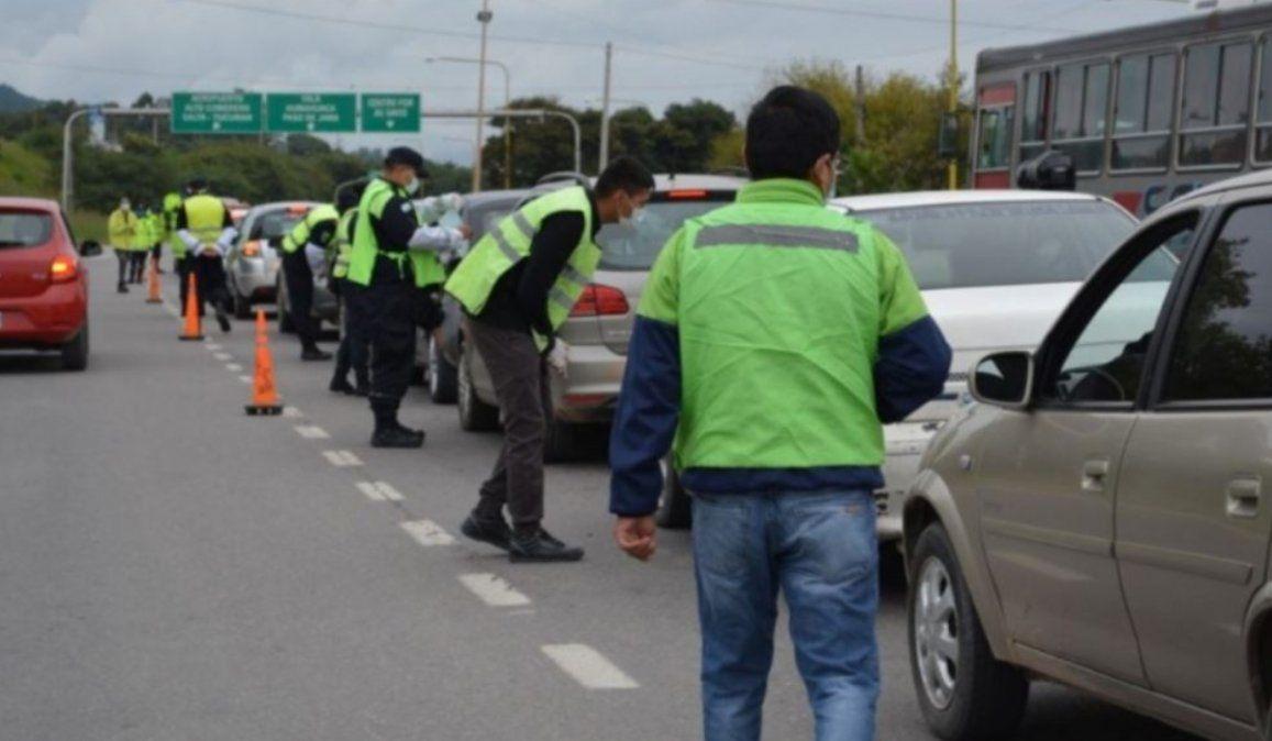 Rige un nuevo permiso provincial para circular: Mirá cómo tramitarlo