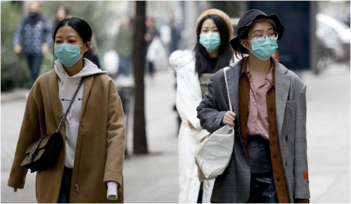 Nuevo brote de enfermedad bacteriana en China: 10.000 casos positivos