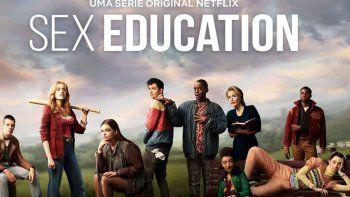 SEX EDUCATION: