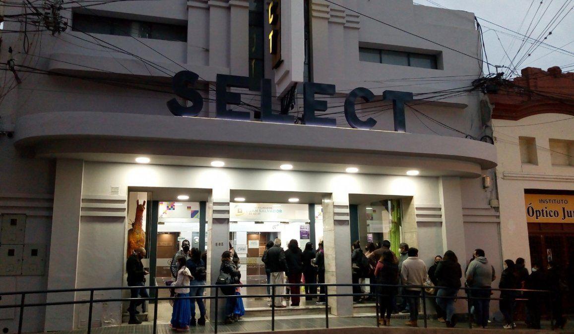 El Árbol de las Memorias repone función en el Cine Select