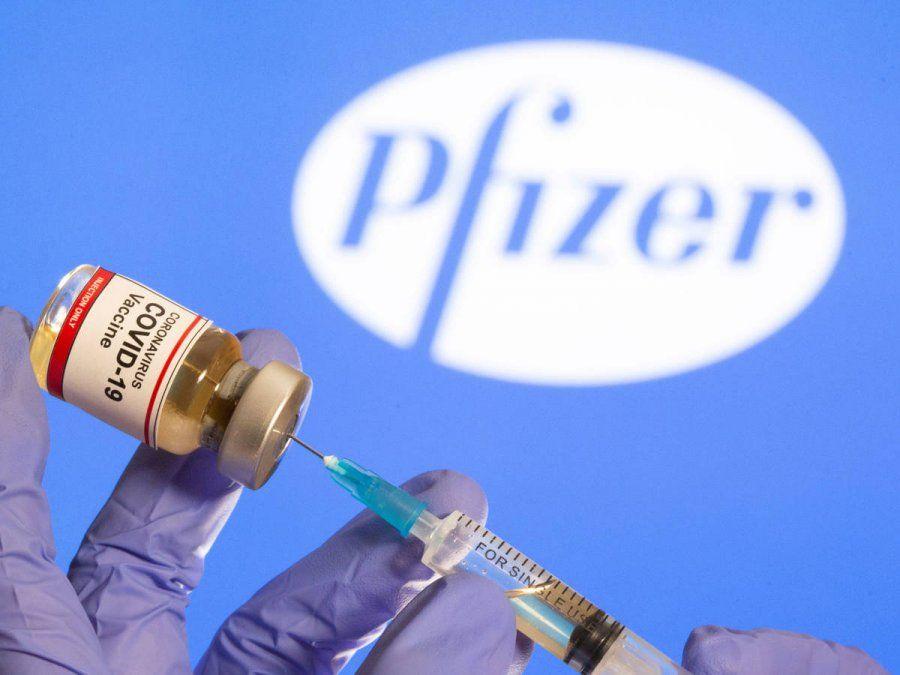 Pfizer entregará 40 millones de vacunas contra el coronavirus a países pobres
