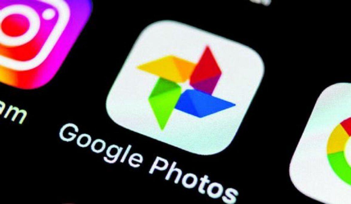 Anotá: esto debés saber a días de que Google Photos deje de ser gratis