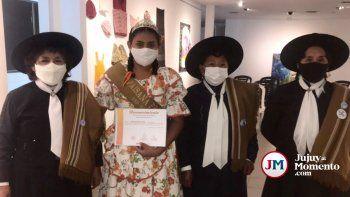 Se concretó un homenaje a mujeres gauchas de Jujuy