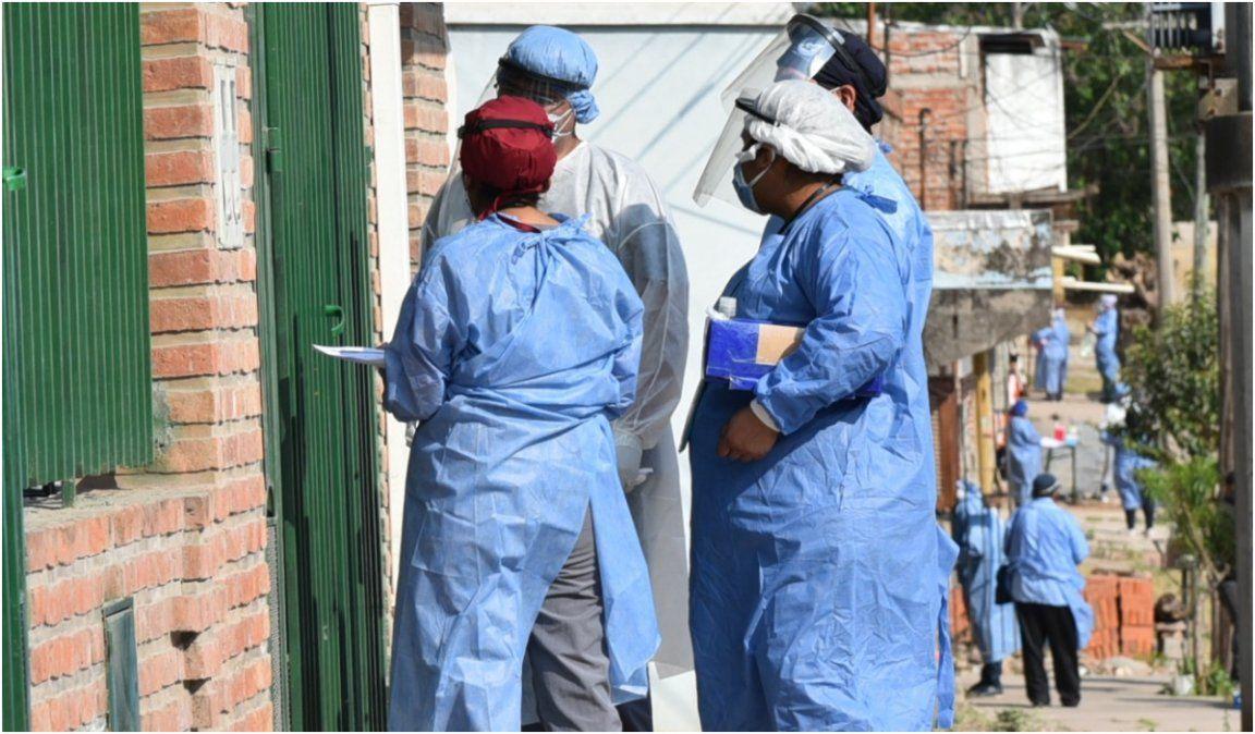 Jujuy registró 280 casos nuevos y 11 muertes más