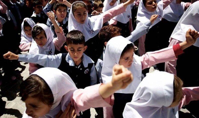 Prohibieron la enseñanza del inglés en las escuelas primarias