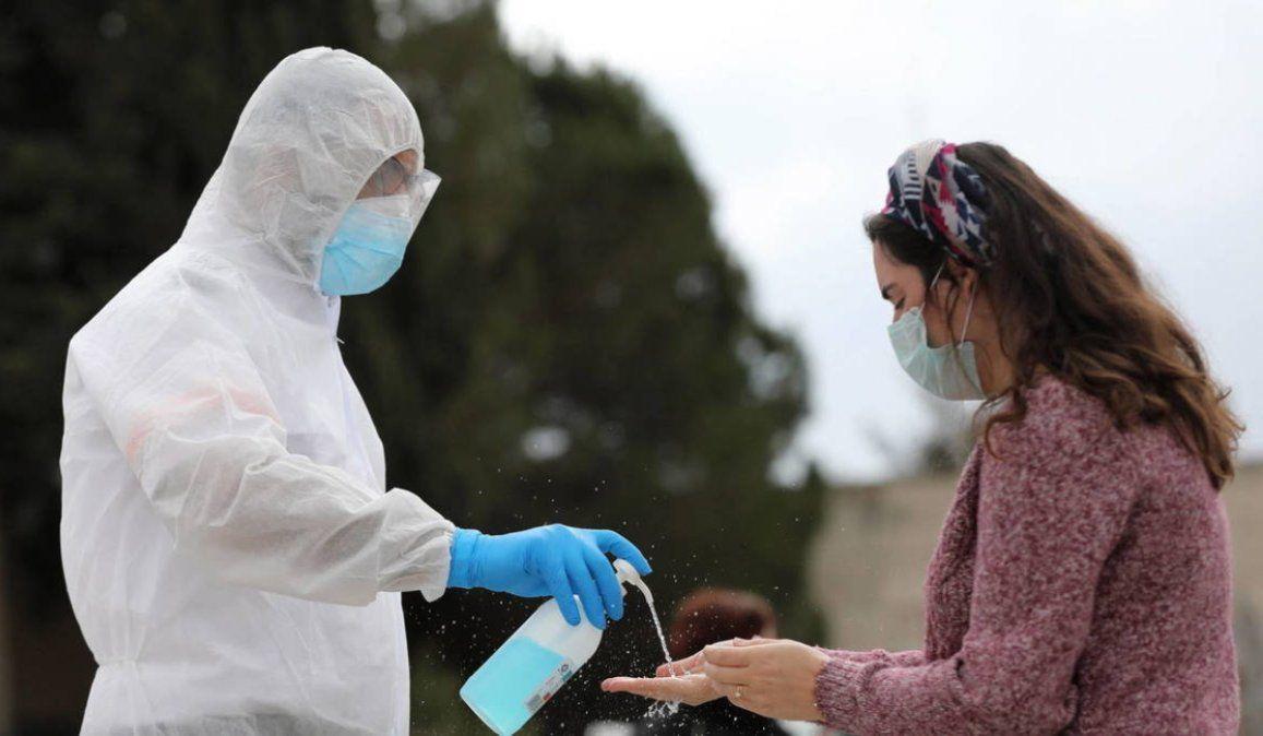 Francia, Suecia y Alemania suman restricciones ante la pandemia