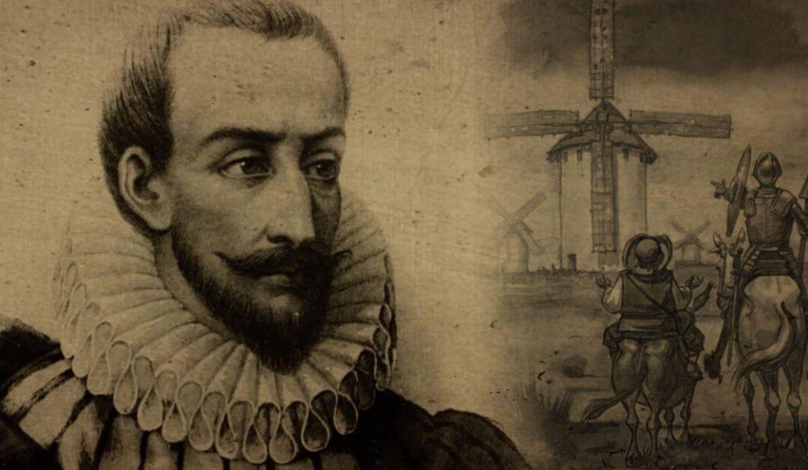 5 maneras en las que Miguel de Cervantes revolucionó la literatura universal