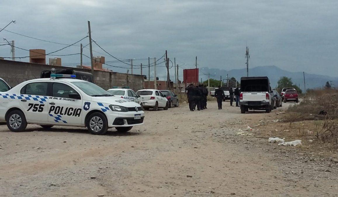 Encontraron el cuerpo de una mujer durante el operativo de búsqueda en Palpalá