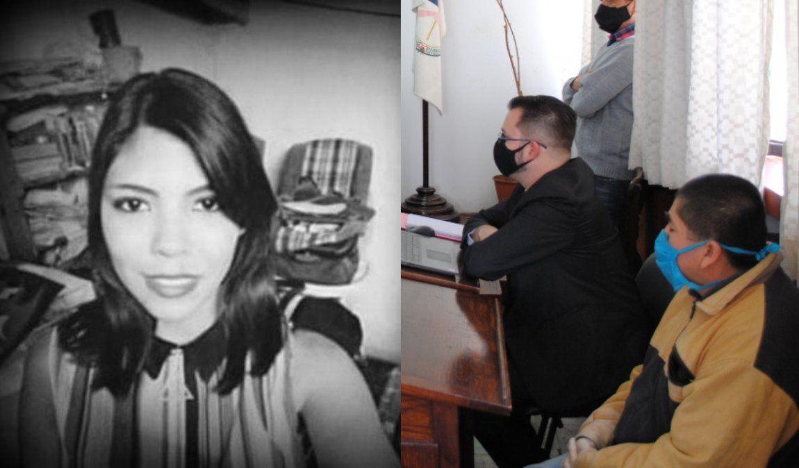 Femicidio de Alejandra Oscari: Condenaron a prisión perpetua al padre por el crimen