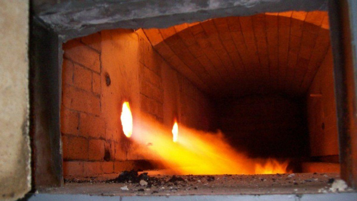 El intendente de Palpalá desconoció la obra del crematorio