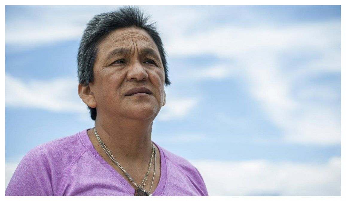 Milagro Sala mandó a Morales a ocuparse de la cuestión sanitaria en Jujuy