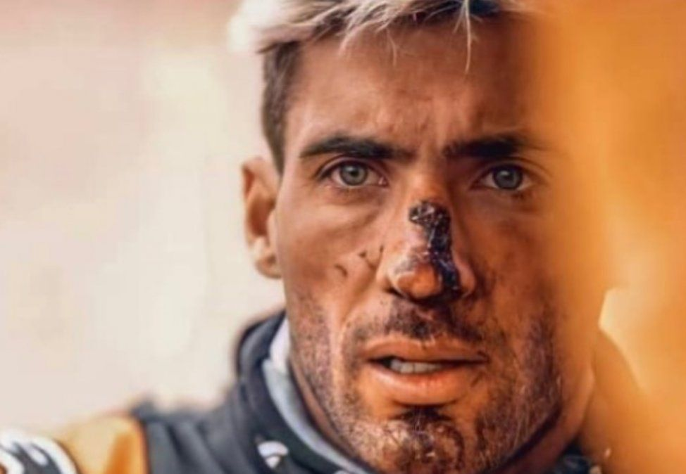 Benavides, ganador del Dakar, correrá con KTM