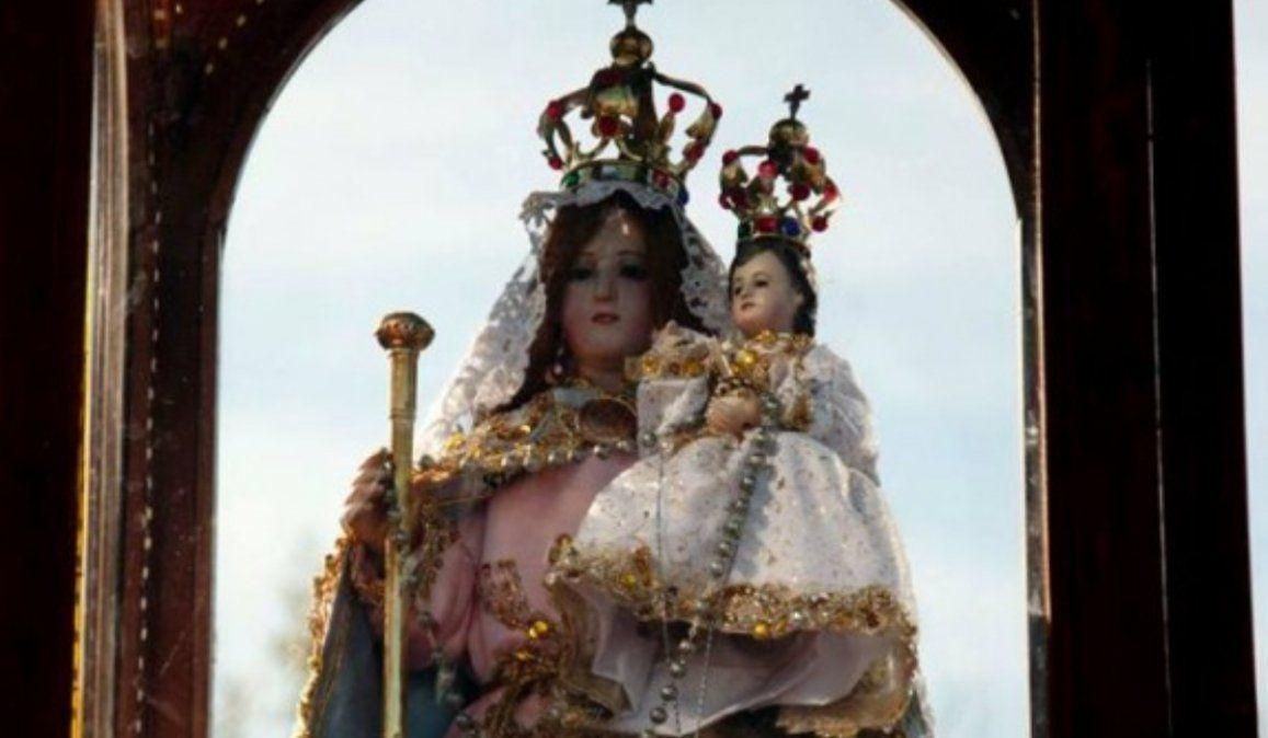 Canal 2 lleva las misas de Río Blanco a cada hogar jujeño