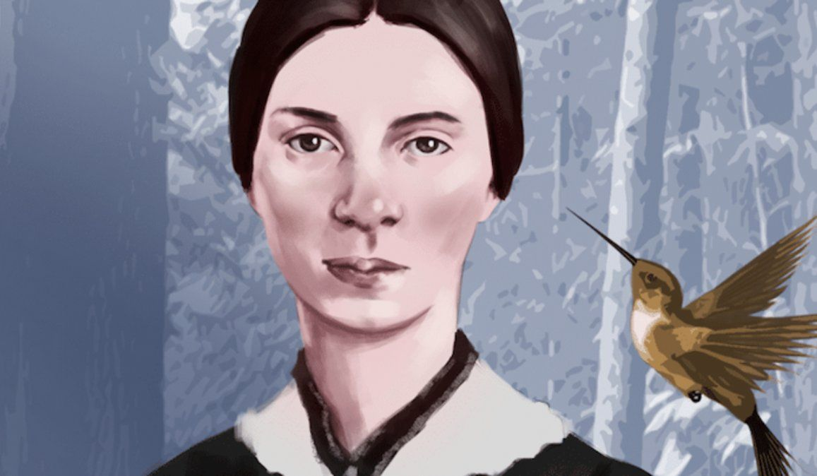 5 poemas de Emily Dickinson