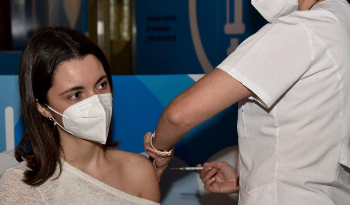 Más del 50% de la población está vacunada: mirá la situación de las provincias