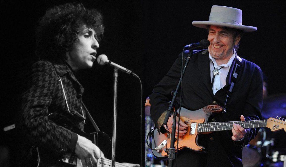 80 años de Bob Dylan: retrato de un artista, juglar y poeta inoxidable