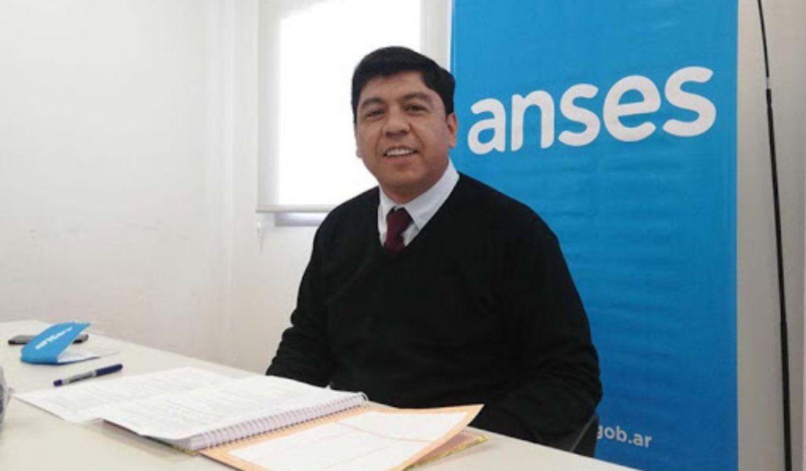El titular de ANSES aclaró las versiones sobre su solicitud del IFE