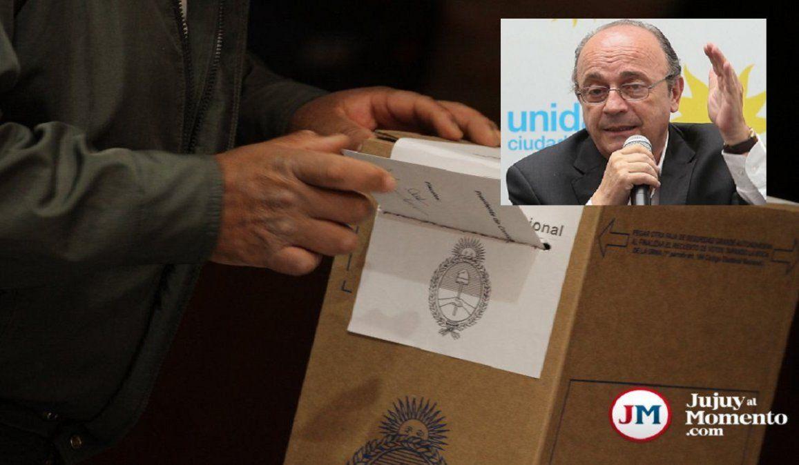 Diputado nacional considera que Morales impone decisiones hegemónicas