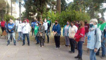 Gremios piden la reapertura de paritarias de forma urgente