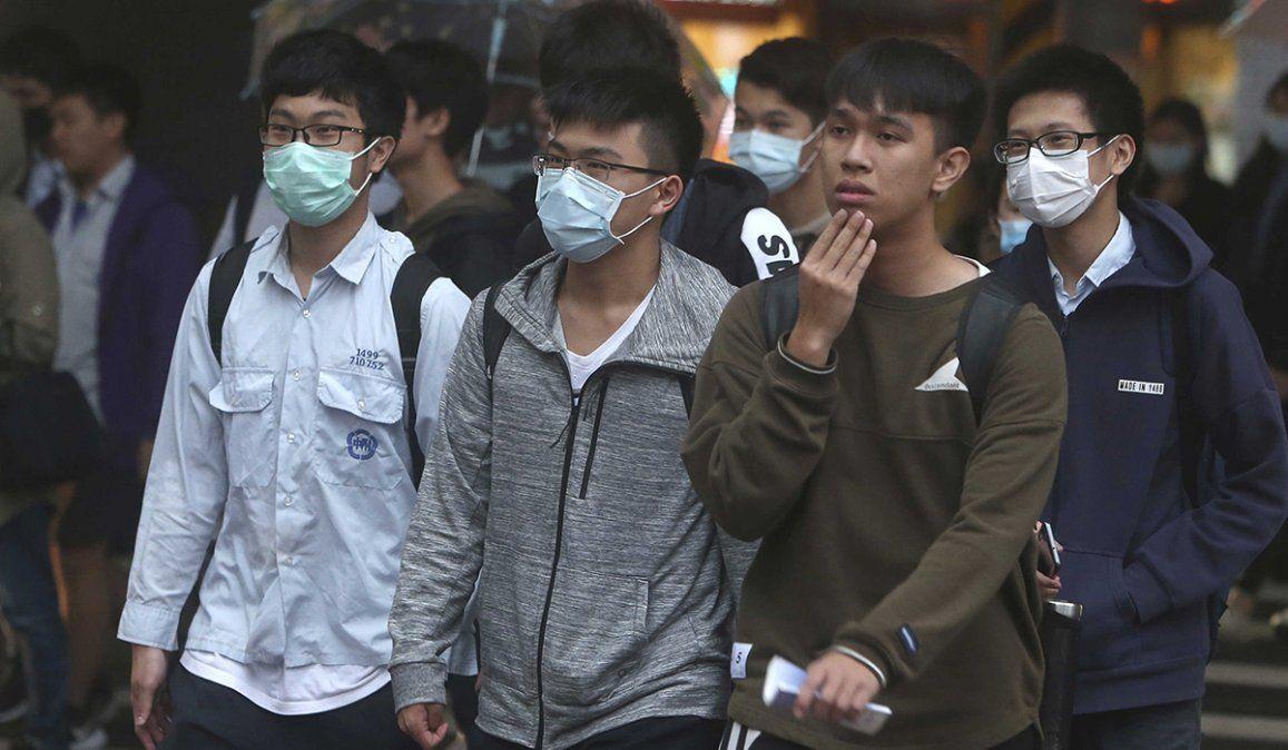 Cómo logró Taiwán combatir con éxito la pandemia sin hacer confinamientos