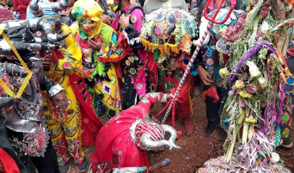 Las dificultades para controlar los protocolos de Carnaval