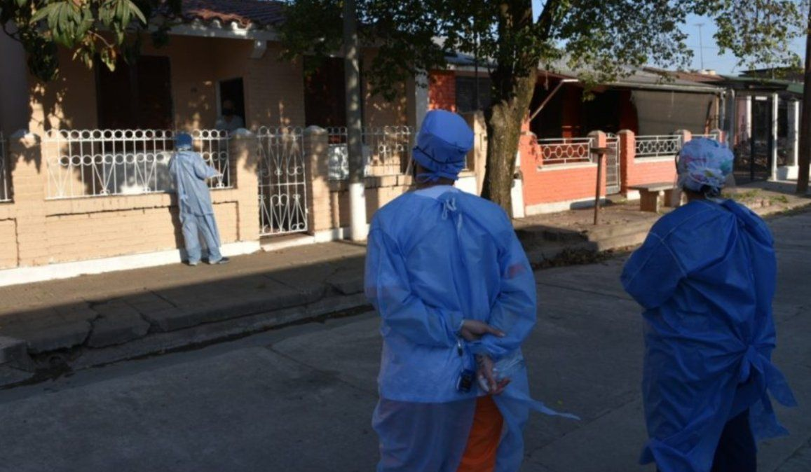 Confirmaron 135 casos nuevos de coronavirus en Jujuy