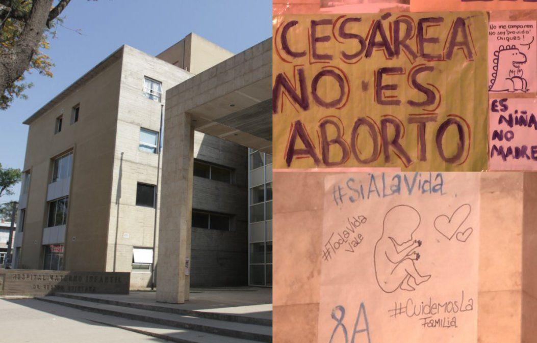 Esperan una condena ejemplar en el caso de violación a una menor de San Pedro