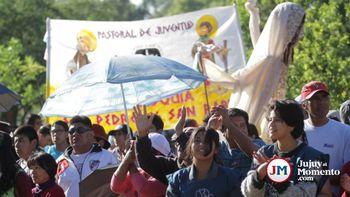 Cuarto domingo de Río Blanco, esta vez dedicado a los jóvenes