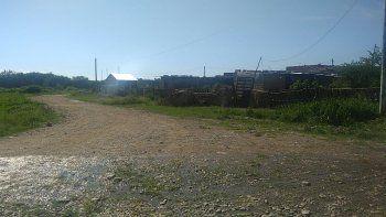 Una vecina de Palpalá sufre por la inoperancia de Agua Potable y la Municipalidad