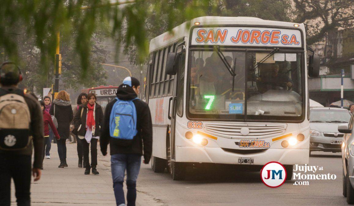 Transporte: UTA llegó a un acuerdo y levantó el paro