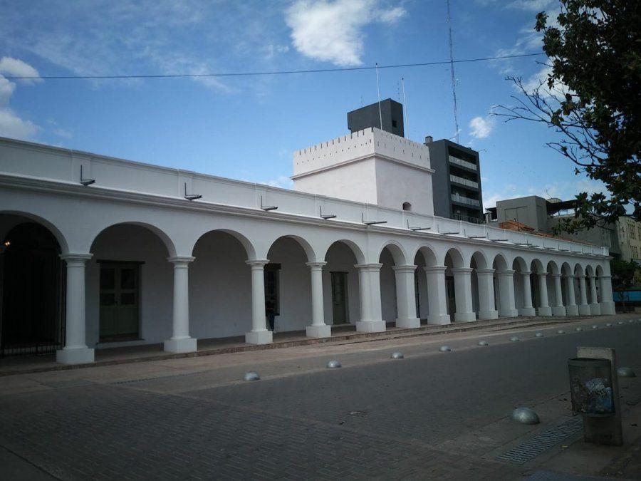 Jujuy recibirá 54 millones de pesos para la puesta en valor del Cabildo