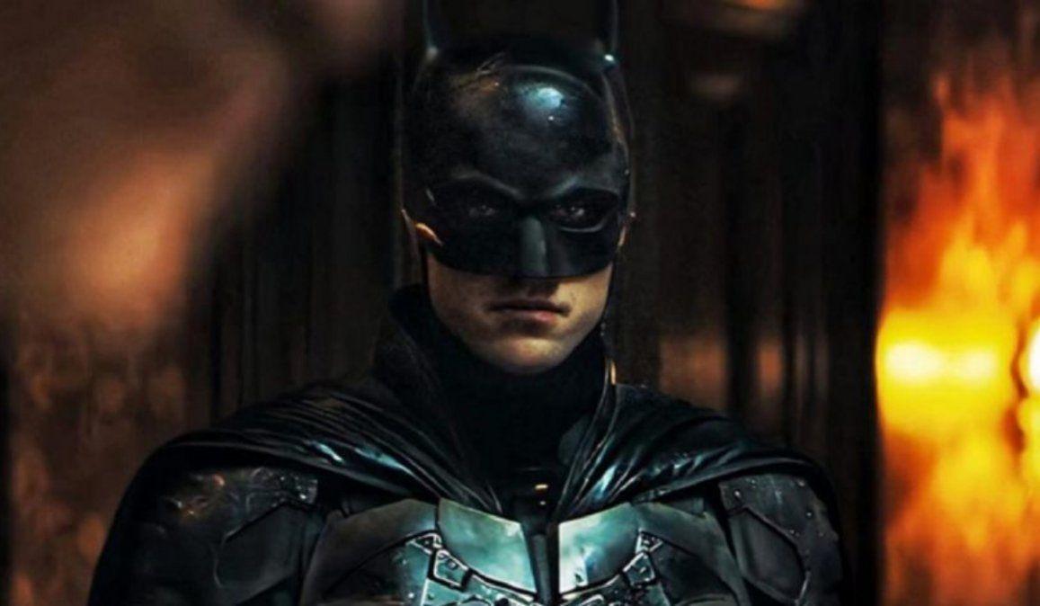 Se les escapó: el gigantesco spoiler que se filtró de la última película de Batman